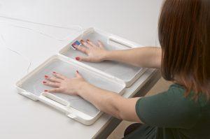 Hyperhidrosis UK - Iontophoresis Hands